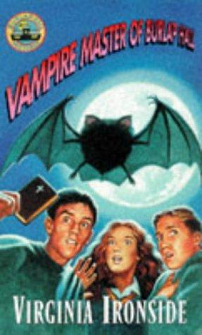 Vampire Master at Burlap Hall