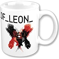 Kings Of Leon Mug, Only By The Night US