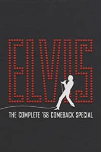 The Complete '68 Comeback Special- The 40th Anniversary Edition