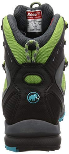 Mammut T Aenergy High GTX Women light sherwood-graphite