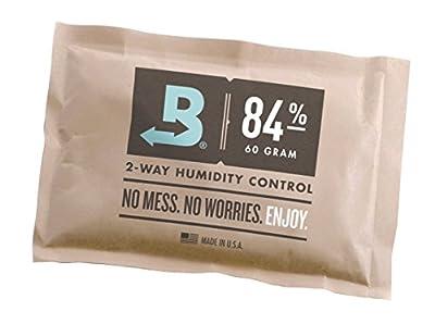 Boveda One Step EZ Humidor Seasoning Packet - 84% RH by Boveda