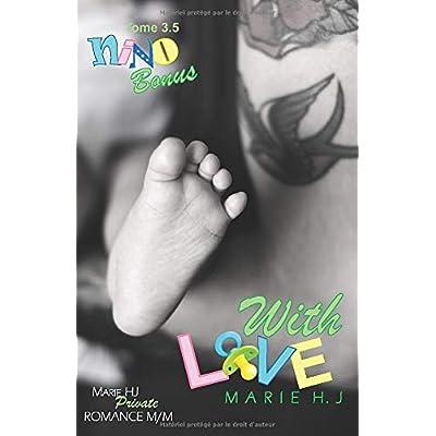 With Love #3.5 Bonus Nino