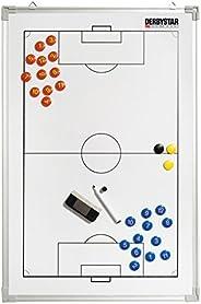 Derbystar Taktiktafel Fussball, Lavagna Tattica Unisex-Adulto