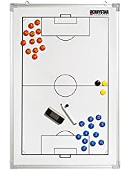 Derbystar Tableau tactique football