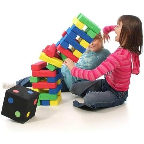 ideas regalos para comuniones kawaii Traditional Garden Games - Juguete para apilar para bebés [Importado de Inglaterra]