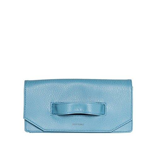 MATT & NAT Abiko FS17 blau - Nat Handtaschen Matt