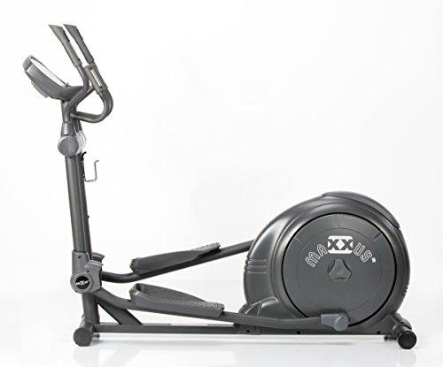 MAXXUS® Crosstrainer CX 8.0 - 3