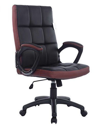 cherry-tree-furniture-waffle-contrasting-panels-high-back-pu-leather-swivel-executive-office-chair-i