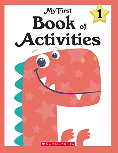 My First Book of Activities