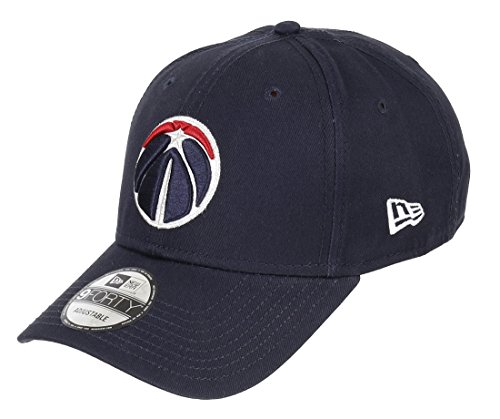 new-era-nba-washington-wizards-team-9forty-game-cap