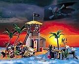 Playmobil 3285 Piratenlagune