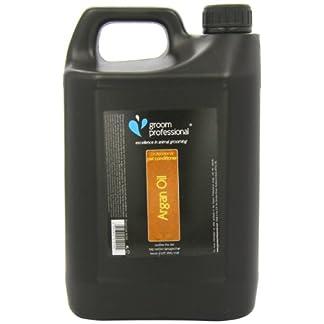 GROOM PROFESSIONAL Argan Oil Conditioner 4 Litre 10