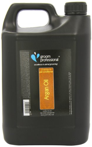 Sposo professionale Olio di Argan Conditioner, 4 litri
