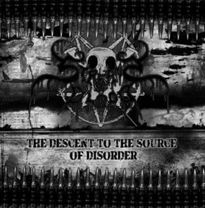 The Descent to the Source of Disorder