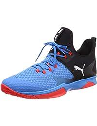 Puma Unisex's Rise XT 3 Indoor Multisport Court Shoes