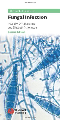 Pocket Guide To Fungal Infection por Malcolm D. Richardson epub