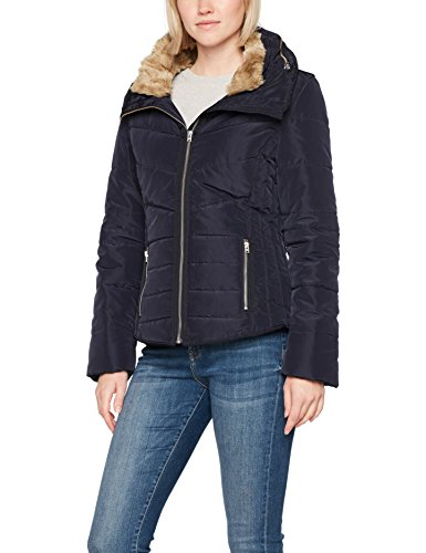 Q/S designed by Damen Jacke 4E795512801 Blau (5959), Medium