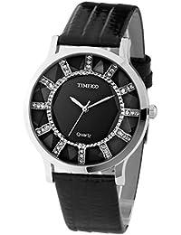 Time100 W50204L.03A W500 - Reloj para mujeres color negro