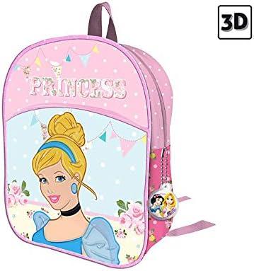 PRINCESAS Princesses Sac à Dos, Multicolore, 0 B073V9JLBX | En Gros