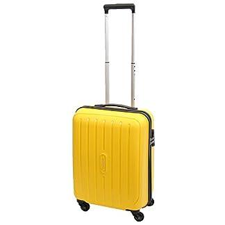Travelite Uptown Maleta de cabina 4 ruedas 55 cm