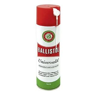 Ballistol Spray 400 ml *