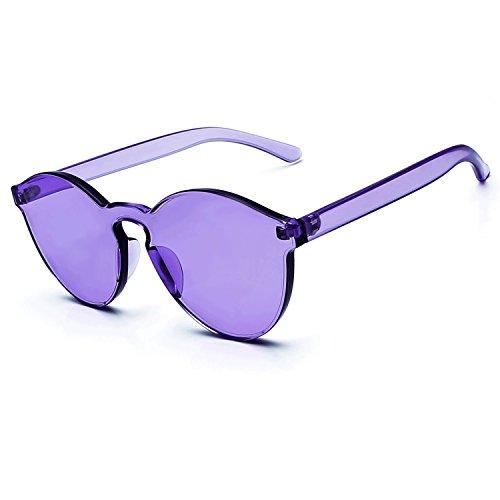 Modisch Sonnenbrille für Damen Vintage klassischer Stil Sonnenbrillen 100% UV-Schutz