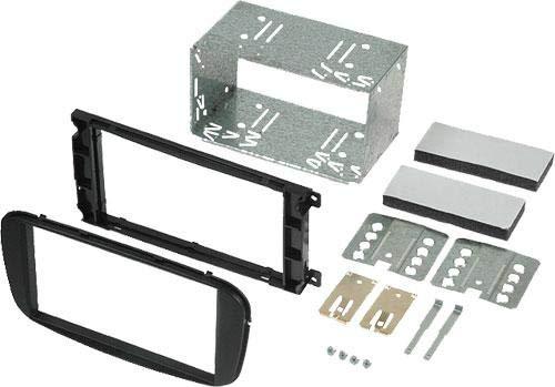 ADNAuto 61412 Kit 2Din Focus/Galaxy/Mondeo/S-Max-Ap07