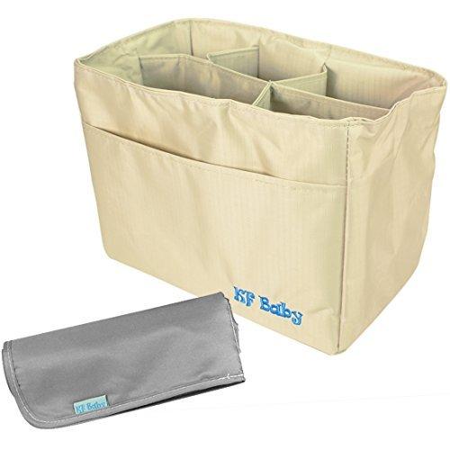kf-baby-diaper-bag-insert-organizador-96-x-56-x-72-pulgadas-de-color-caqui-cambio-de-panales-pad-val