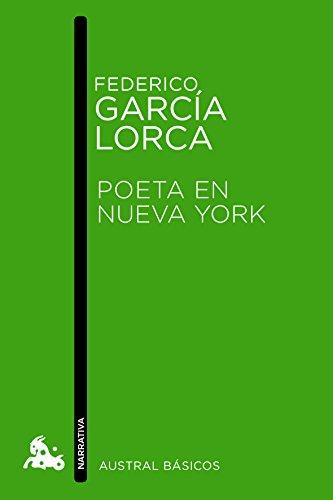 Poeta En Nueva York (Booket Austral Basicos)