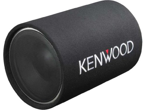 Subwoofer 12 Kenwood (Kenwood KSC-W1200T Subwoofer (30 cm (12 Zoll), 1200 Watt) schwarz)