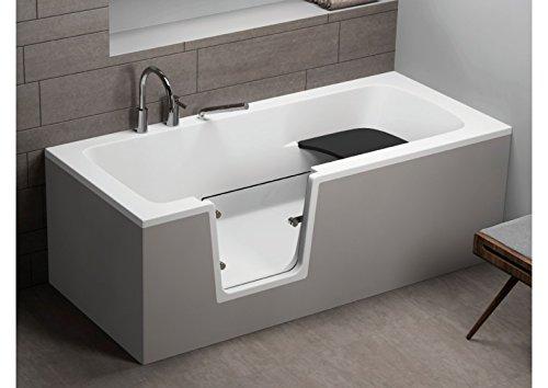 Vasca Da Bagno 180 80 : Vasche da bagno sottopiano archiproducts