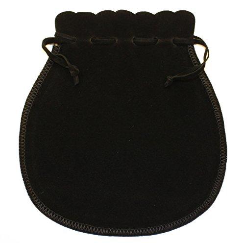 ck Beutel Tasche mit Kordelzug, Schmuck für Reisen, extra groß ()