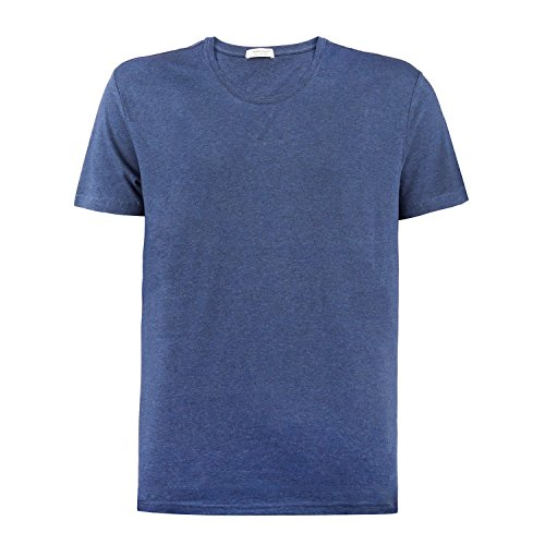 icocopro-mens-short-sleeve-space-dye-knit-polo-x-large-navyblue