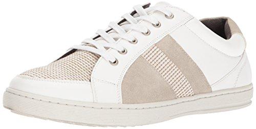 Unlisted by Kenneth Cole Men's Plott Sneaker, Medium