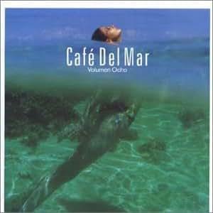 Cafe Del Mar - Volumen Ocho (Vol. 8)
