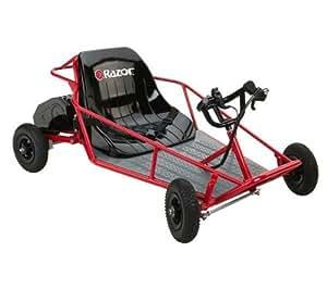 Razor - 25188511 - Vélo et Véhicule pour Enfant - Dune Buggy