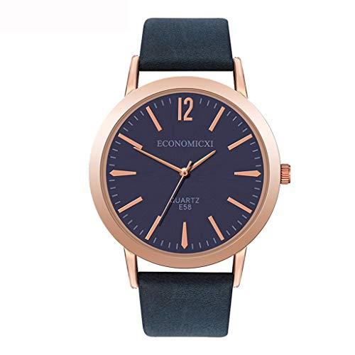 friendGG Mode Damen Damenuhr Edelstahl Analog Quarz Armband Armbanduhr Geschenk Neu Frauen Uhr Uhren Watch Casual üBerwachung Analoge Uhrenarmband Armbanduhren