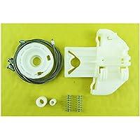 LTS - Kit di riparazione per alzacristalli elettrico posteriore sinistro, per FORD FOCUS MK1, 1998 - 2005, NSR