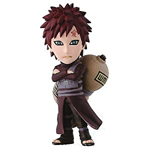Most lottery NARUTO- Naruto - Shippuden World Collectible Figure C Awards Gaara single item 5