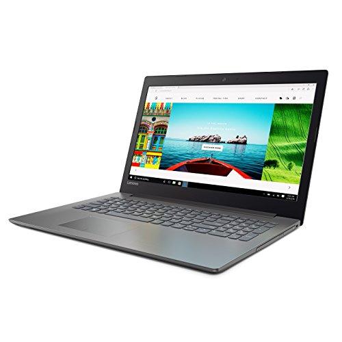 "Preisvergleich Produktbild Lenovo IdeaPad 320 (15, 6"" HD-Display) Notebook (Intel N3350 bis 2x 2, 4GHz,  8GB RAM,  500GB SSD,  HDMI,  HD-Webcam,  USB 3,  WLAN,  DVD-Brenner,  Windows 10 Professional,  Microsoft Office 2016 Professional) 2872"