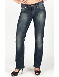 Mustang Jeans Girls Oregon Dirty Washed 26/36