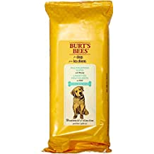 Burt's Bees for Dogs Multipurpose Wipes with Honey