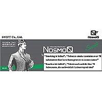 Preisvergleich für [NosmoQ] Herbal Sticks, Kräuterzigaretten, 1 pack (20 Sticks), Menthol-Geschmack, Non-Tabak, Kein Nikotin, Keine...