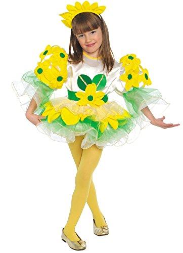 Kostüm Margarita - Kostüm Margarita 6 - De 4 a 6 años