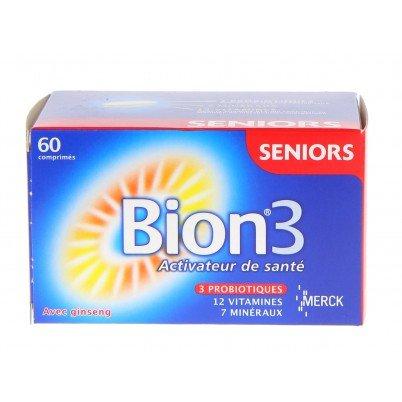 BION - Seniors