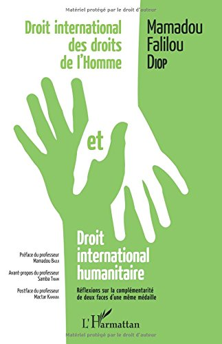 Droit international des droits de l'homme et droit international humanitaire