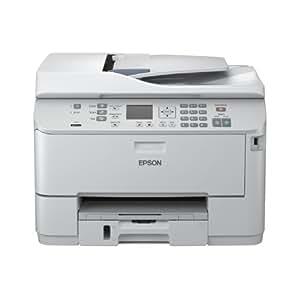 Epson WorkForce Pro WP-4525DNF A4 Multifunction Inkjet Printer