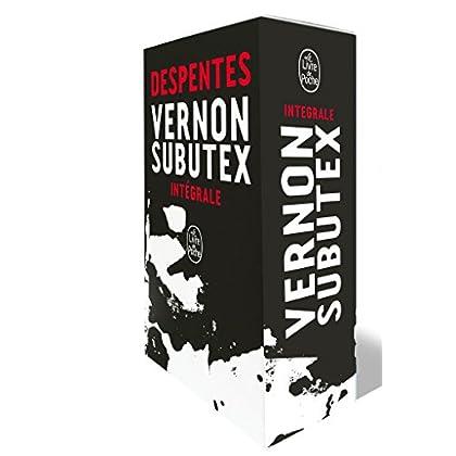Coffret Vernon Subutex
