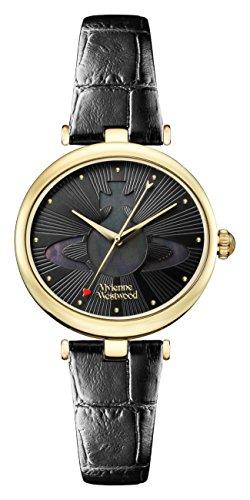 Vivienne Westwood Womens Watch VV184BKBK