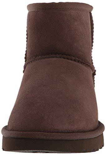 Demi-botteUGG Classic II Mini en chamois marron brown (Marrone (Braun/Choco))